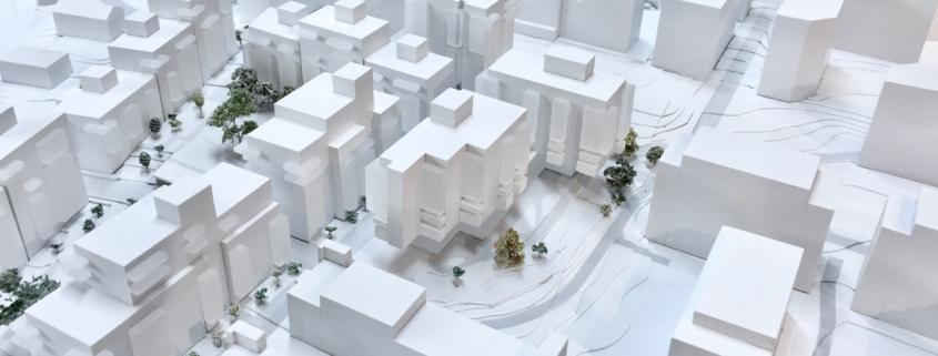 Arkitektmodell